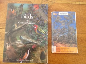 Local Field Guides